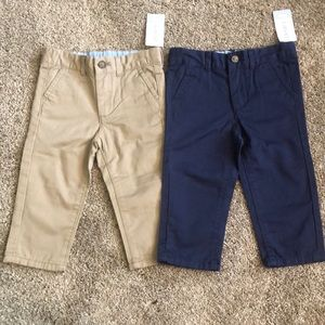 2 - Carters Dress Pants